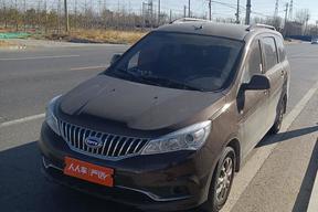 开瑞-开瑞K50 2019款 1.5L 手动标准型 封闭货车