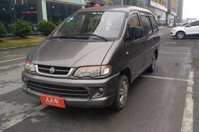 东风风行-菱智 2014款 V3 1.5L 7座标准型II