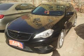 BEIJING汽车-绅宝D70 2013款 2.0T 豪华版