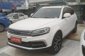 众泰-众泰T600 Coupe 2017款 1.5T 自动尊享型