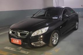BEIJING汽车-绅宝D50 2016款 1.5L 手动精英版