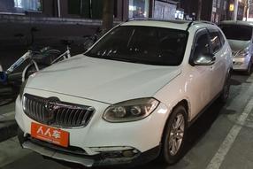 中华-中华V5 2012款 1.5T 自动两驱运动型