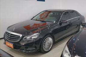 奔驰-奔驰E级 2015款 E 200 L