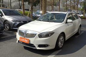 中华-中华H530 2011款 1.6L 自动豪华型