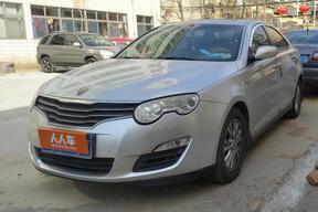 荣威-荣威550 2010款 550S 1.8L 手动启逸版