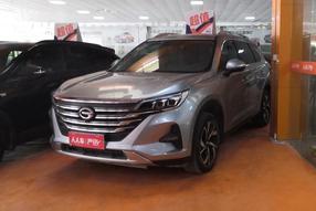 广汽传祺-传祺GS5 2019款 270T 自动豪华版