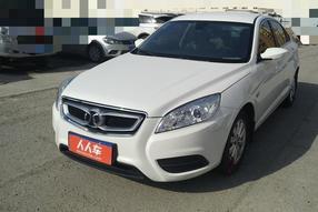 BEIJING汽车-绅宝D50 2014款 1.5L CVT标准版