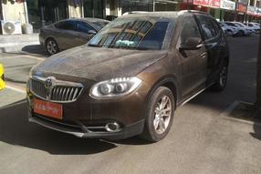 中华-中华V5 2012款 1.5T 自动两驱豪华型