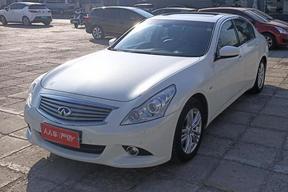 英菲尼迪-英菲尼迪G系 2013款 G25 Sedan 豪华运动版