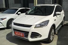 福特-翼虎 2015款 1.5L GTDi 四驱精英型