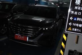 广汽传祺-传祺GS5 2019款 270T 自动尊享版