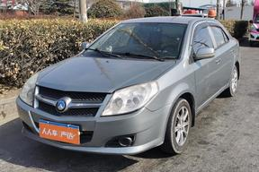 吉利汽车-金刚 2010款 1.5L 手动无敌增配版
