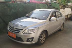 长安-悦翔V3 2012款 1.3L 手动舒适型