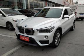 宝马-宝马X1 2018款 sDrive20Li 领先型