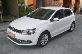 大众-Polo 2014款 1.6L 自动舒适版