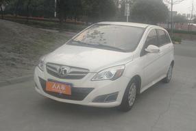 BEIJING汽车-北京汽车E系列 2013款 两厢 1.5L 手动乐天版