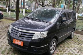 东风-帅客 2014款 1.6L 手动舒适型7座