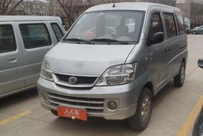 北汽昌河-福瑞达 2014款 1.2L鸿运版 标准型K12B-A