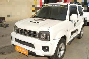 铃木-吉姆尼(进口) 2012款 1.3 AT JLX