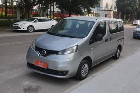 日产-日产NV200 2011款 1.6L 223座 尊雅型