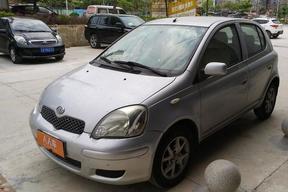 一汽-威姿 2004款 1.3L 手动豪华型