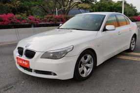 宝马-宝马5系 2006款 530i