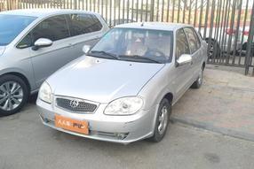 一汽-夏利 2008款 N3+ 1.0L 三厢