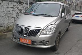 福田-蒙派克E 2014款 2.0L财富快车舒适版简配 长轴4Gi-VVT