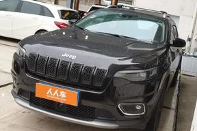 Jeep-自由光 2019款 2.0T 四驱探享版+自动驾驶智慧包