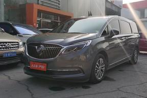 别克-别克GL8 2017款 ES 28T 豪华型