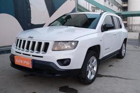 Jeep-指南者(进口) 2015款 2.0L 两驱运动版