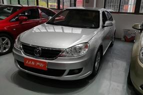 大众-朗逸 2011款 1.6L 自动品悠版