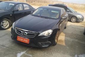 BEIJING汽车-绅宝D70 2013款 2.0T 舒适版