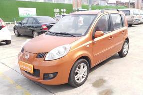 长城-长城精灵 2008款 1.3L 舒适型