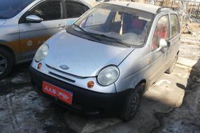 宝骏-乐驰 2010款 1.0L P-TEC手动活力型