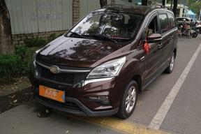北汽幻速-北汽幻速H3 2015款 1.5L 手动舒适型