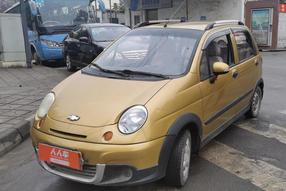 宝骏-乐驰 2010款 1.2L 运动版优越型