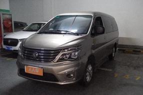 东风风行-菱智 2018款 M5L 1.6L 7座舒适型