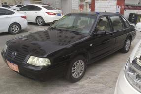大众-桑塔纳志俊 2006款 1.8L 手动舒适型