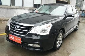 东风风神-东风风神A60 2012款 1.6L 手动尊贵型