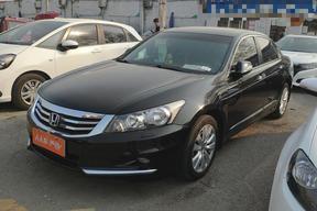 本田-雅阁 2013款 2.4L SE