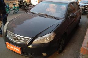 比亚迪-比亚迪G3 2010款 1.5L 手动豪雅型GLX-i