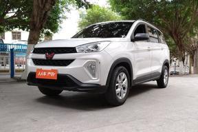 五菱汽车-五菱宏光S3 2018款 1.5L 手动舒适型