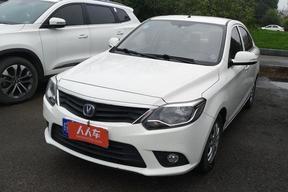 长安-悦翔V3 2015款 1.4L 手动美满型
