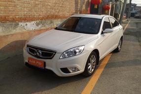 BEIJING汽车-绅宝D50 2015款 1.5L 手动舒适超值导航版