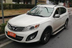 广汽传祺-传祺GS5 2012款 2.0L 手动两驱精英版