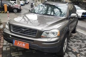 沃尔沃-沃尔沃XC90 2010款 2.5T AWD