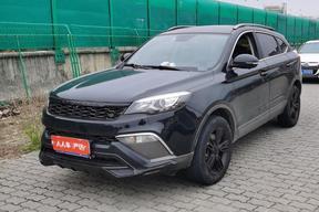 猎豹汽车-猎豹CS10 2017款 1.5T CVT尊贵型