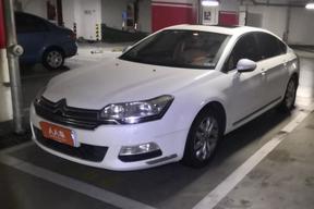 雪铁龙-雪铁龙C5 2013款 2.3L 自动尊驭型