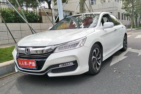 本田-雅阁 2016款 2.4L 智尊版